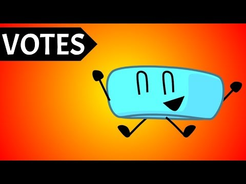 BFB: Who I voted For In BFB 1-11