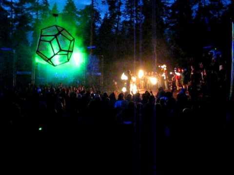 KONEMETSÄ 2009 - Far Too Loud LIVE