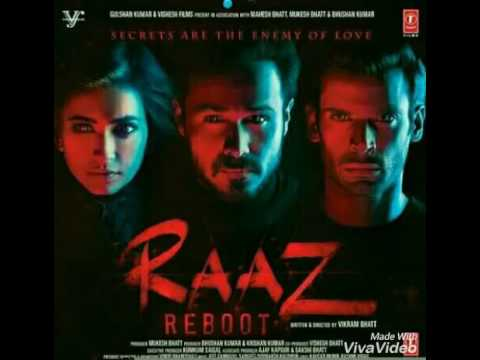 The Sound of Raaz- Raaz Reboot | Jubin Nautiyal |