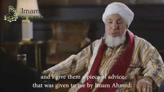 Exclusive Imams Online interview with Shaykh Abdallah bin Bayyah