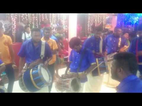 Amma Va Va Va & Beats - Masana Kali
