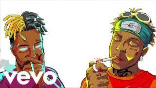 XXXTENTACION- Freddy vs. Jason ft. Ski Mask The Slump God 1 Hour Loop