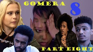 New Eritrean film 2019 Gomera part 8   by Samuel Hagos