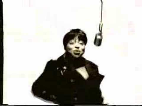 Angie Stone (Vertical Hold) Love Today