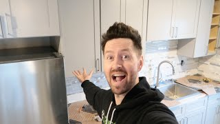 homepage tile video photo for Why I left youtube... Covid 19... Upstairs Unit Rental Update