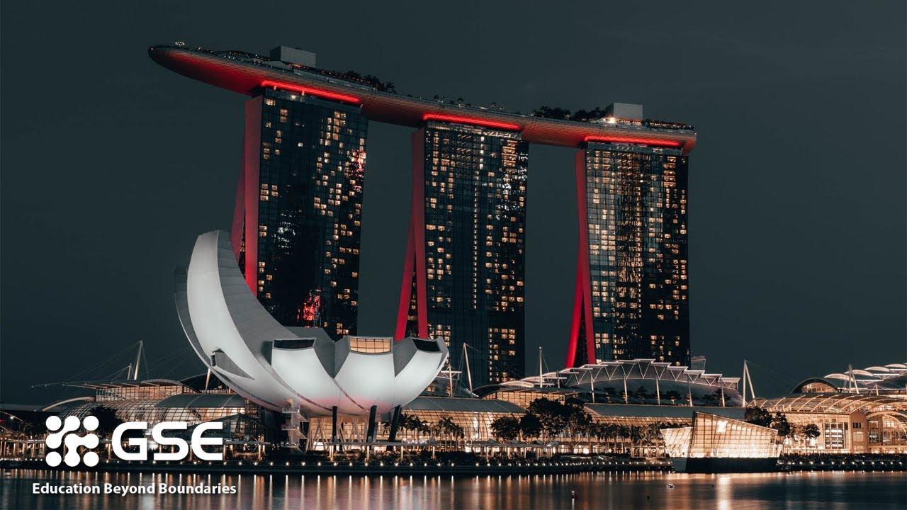 Tìm hiểu về văn hóa Singapore