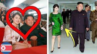 10 Reguli Stricte Pe Care Sotia Lui Kim Jong Un Trebuie Sa Le Respecte