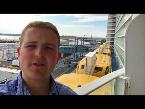 North America Travel Vlog - Episode 2
