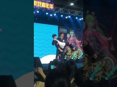 New - Earth fan meeting in Guangzhou China!