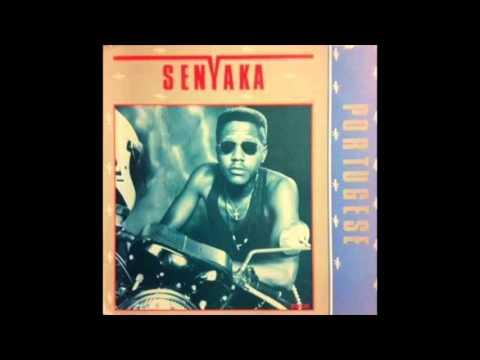Senyaka – Umakasa Portuguesa