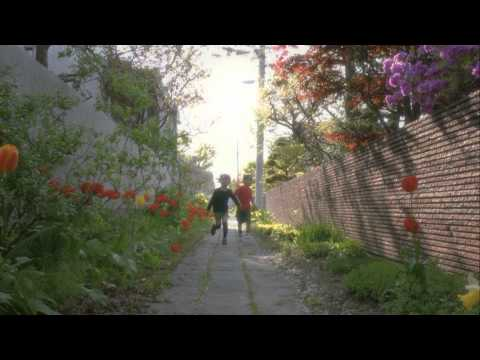 Ao 「祝福を君に」Music Video