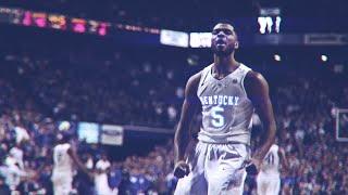 Kentucky Wildcats TV: Kentucky vs. Florida Pump-Up
