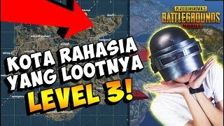 Download Video BANYAK LOOT LEVEL 3 DI KOTA SEPI INI! 100% NYATA!! - Pubg Mobile MP3 3GP MP4