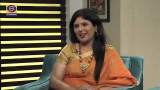 National Award winning Teachers | Manu Gulati | Geeta Gangwani | Good Evening India