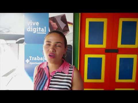 Personas con discapacidad visual adquieren nuevos conocimientos | C3 N4 #ViveDigitalTV