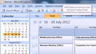 Email Responder - How to auto respond to emails using Outlook out of office assistant