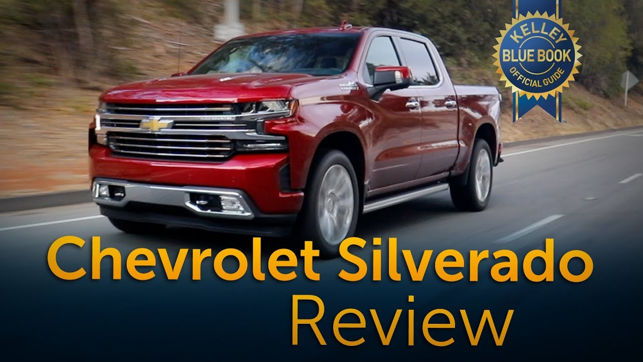 2019 chevrolet silverado review road test youtube. Black Bedroom Furniture Sets. Home Design Ideas