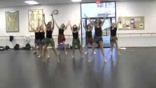 Dancing Jodi Showing