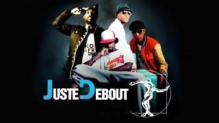 MaMSoN Juste Debout World Tour 2013 - House Dance