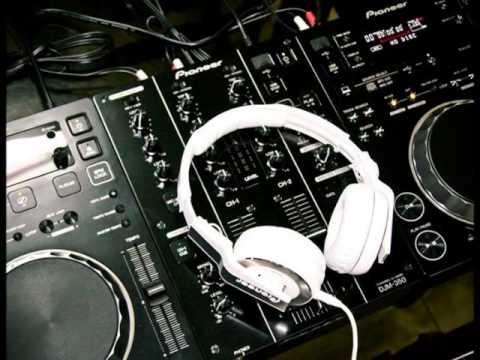 DJ Redha Mulhouse & Hora
