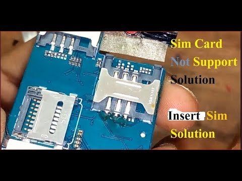 Download All china Insert sim card problem solution || Micromax+karbonn+intex+Lava+Itel+exmart+jio phone+jivi