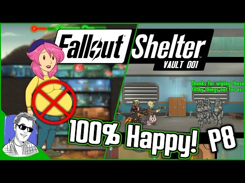 Reaching A New Milestone Fallout Shelter Vault 001
