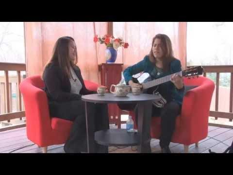 Tea with Mali TV: Monalisa Arias, Singer, Actor, Fight Choreographer