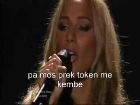 Leona lewis happy lyrics video