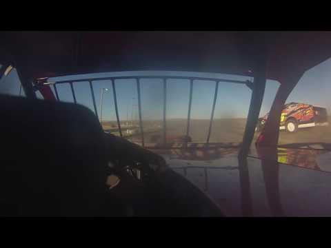 Dan Wheeler BMOD GoPro BMP Speedway heat 06/25/16