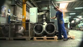 Запорная арматура IMP(Вашему вниманию предлагаем запорную арматуру совместного производства компаний KASI (Чехия) и IMP Armature (Словен..., 2013-02-05T11:58:42.000Z)