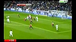 REAL MADRID-1:0-MALLORCA full match---23/01/11 DAY 20..PART 4 by MUCHACHO