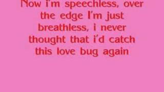 Jonas Brothers- Love Bug w/ lyrics