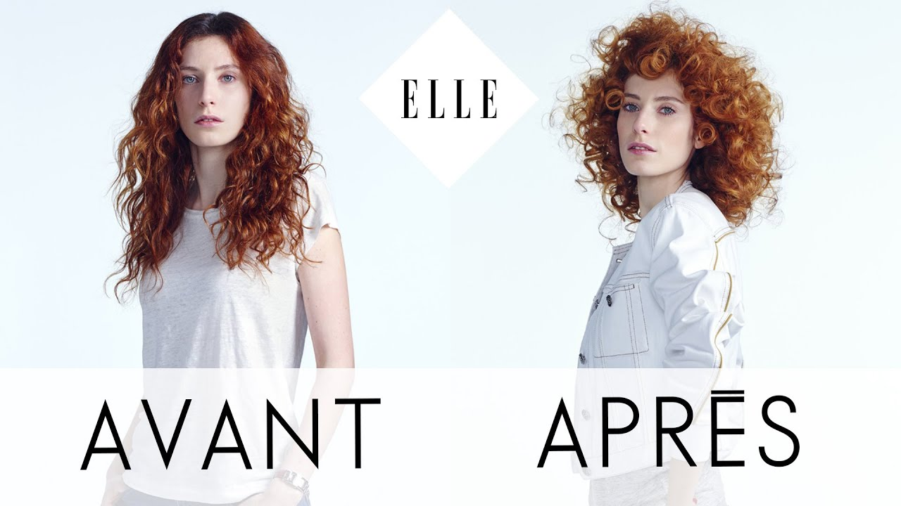 Elle fr relooking coiffure votre nouveau blog l gant for Blog relooking