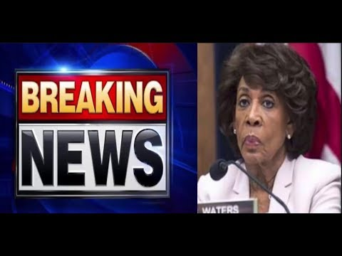 MAD MAXINE BUSTED IN $1. 2 BILLION FRAUD! DEMOCRATS FREAKING OUT!