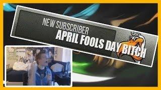 April Fools: Sub Sound
