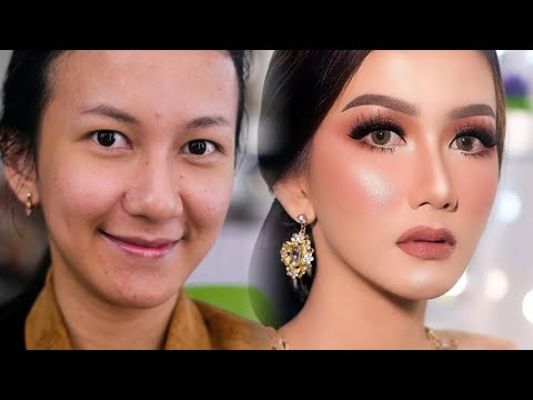Makeup Flawless Super Cantik U0026 Simple   ARI IZAM - VIP PRIVATE MAKEUP CLASS