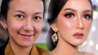 Makeup Flawless Super Cantik & Simple | ARI IZAM - VIP PRIVATE MAKEUP CLASS