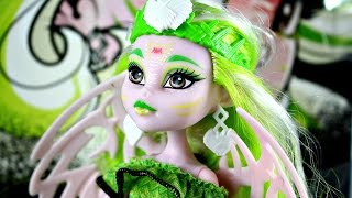 Monster High - Brand-Boo Students - Batsy Claro - CHL41 - MegaDyskont.pl thumbnail