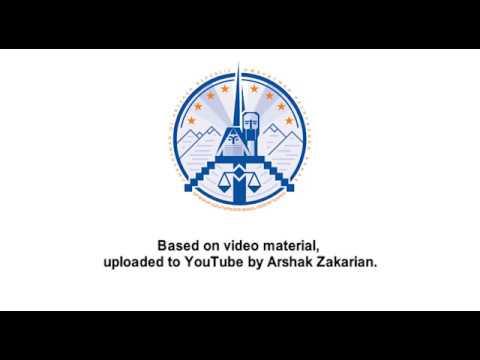 Fact-finding: February 25, 2017, events, Artsakh-Azerbaijan border