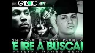 Te Ire A Buscar Merengue Mambo Remix Nueva Version No Official   Farruko Ft Don Omar & Sujeto