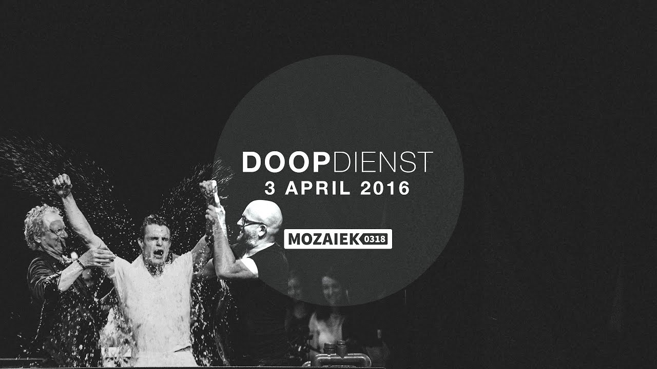 Mozaiek0318 Doopdienst april 2016