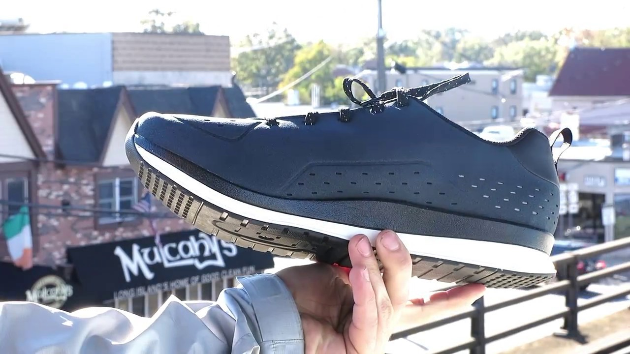 Shimano CT5 Shoe Review - YouTube