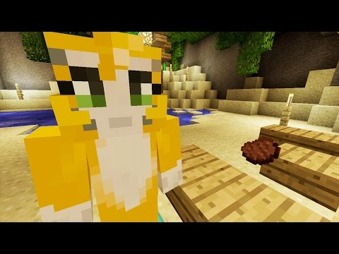 Minecraft Xbox - Cave Den - Secret Beach (6)