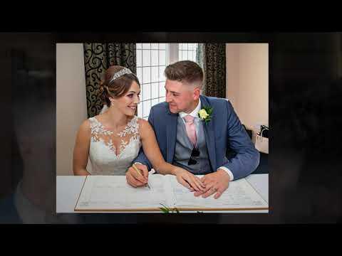 Wedding Photography At Bryn Meadows