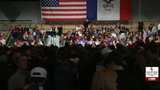 Full Speech: President-Elect Donald Trump Rally in Des Moines, IA 12/8/16