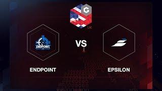 Endpoint vs Epsilon, map 2 cobblestone, Gfinity Elite Series Season 2