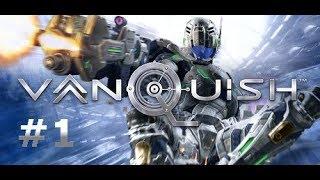 Vanquish [] Part 1