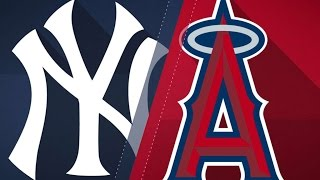 6/12/17: Judge's home run lifts Yankees to victory