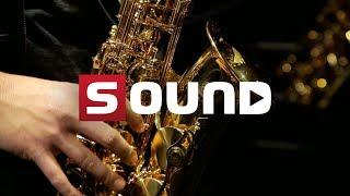 session Sound: Yamaha YAS 280 Altsaxophon