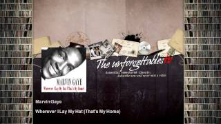 Marvin Gaye - Wherever I Lay My Hat - That's My Home